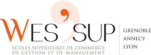 logo wes sup